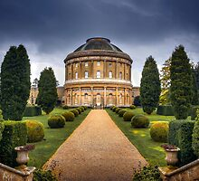 Ickworth House by Svetlana Sewell