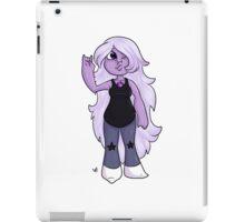 Amethyst Chibi iPad Case/Skin