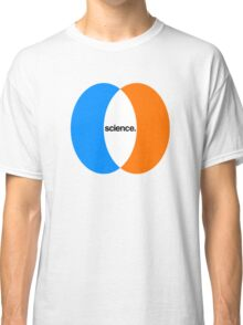 science. Classic T-Shirt