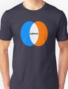 science. Unisex T-Shirt