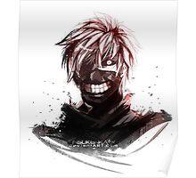 Kaneki - Tokyo Ghoul Poster