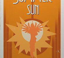 Summer Sun Celebration by Randall116