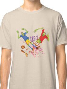 Zombie Soccer Classic T-Shirt