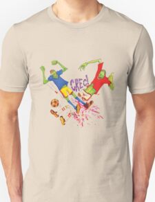 Zombie Soccer T-Shirt