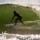 More Green Dreams #2, Duranbah NSW, 13 Oct 2012 by Odille Esmonde-Morgan