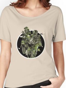 Metal Gear Solid Snake Eater (2) Women's Relaxed Fit T-Shirt