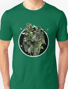 Metal Gear Solid Snake Eater (2) T-Shirt