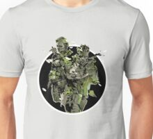 Metal Gear Solid Snake Eater (2) Unisex T-Shirt