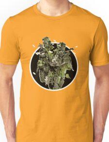 Metal Gear Solid Snake Eater (2) Unisex T-Shirt