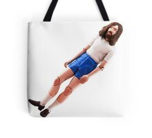 Breakbot - One Out Of Two Tote Bag