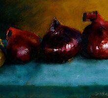 onions by Jeremy Wallace