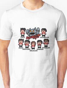 Taipei Pixel Assassins Unisex T-Shirt