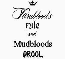 Pureblood and Mudblood Unisex T-Shirt