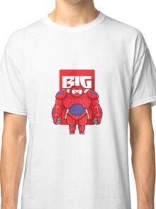 Big hero 6 Classic T-Shirt