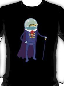 Robo Movember T-Shirt
