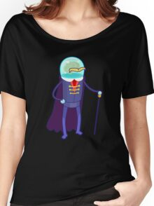 Robo Movember Women's Relaxed Fit T-Shirt