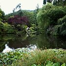 Butchart Gardens II by ZWC Photography