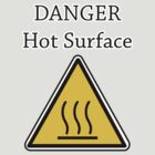 Danger I´m HOT2 by lrenato