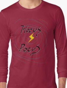 halloween hocus pocus witch     Long Sleeve T-Shirt
