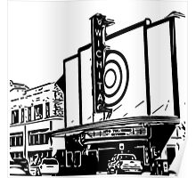 Wichita Theatre & Opra House Poster