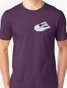 Rhynchosaurs Sure Are Weird - 3 T-Shirt