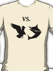 eagle vs shark  T-Shirt