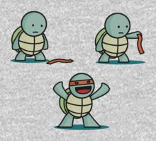 Ninja? Kids Tee