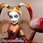 Harley Quinn 4 by deviantdolls