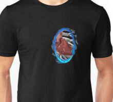A Portal to my Heart Unisex T-Shirt