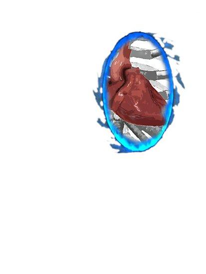 A Portal to my Heart by AsteriskZero