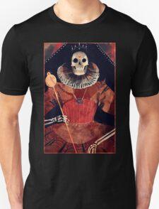 Ancient Queen Unisex T-Shirt