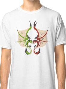 Heaven and Earth - Rathalos x Rathian Classic T-Shirt