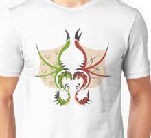 Heaven and Earth - Rathalos x Rathian Unisex T-Shirt