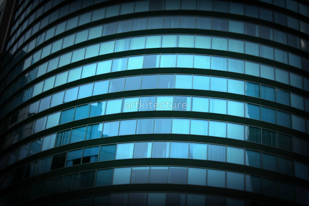 Curvature Lomo by artkitecture