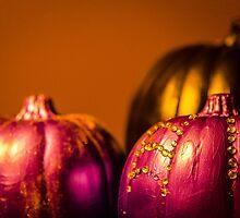 Pumpkin Harvest Decor by Brian Stalter