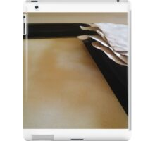 Crinkly Old Paper iPad Case/Skin