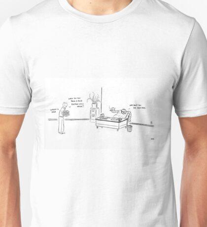 Mervin Matters - Ask your Mum Unisex T-Shirt