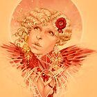Scarlet by ayamefataru