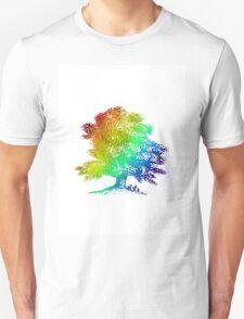 Full Colour Unisex T-Shirt