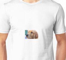 Man's Best Friend, Zorro Unisex T-Shirt