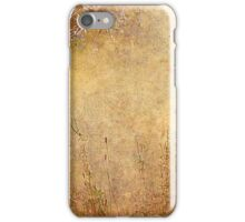 Wintry Weeds Two..............................Most Products iPhone Case/Skin