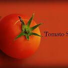 Tomato Soup! by Tonye Banks