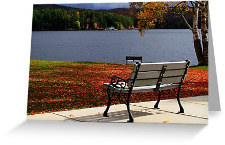 Sittin by the Edge of the Lake by Nazareth