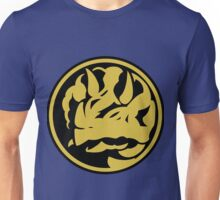 Triceratops Coin Unisex T-Shirt