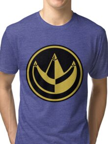 Dragonzord Coin Tri-blend T-Shirt