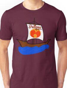 Brittana Shipping Company Unisex T-Shirt