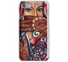 Henna iPhone Case/Skin