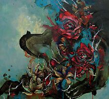Paint the Roses Dead by shannlarsson