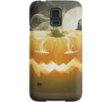 Pumpkin I. Samsung Galaxy Case/Skin
