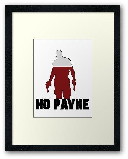 No Payne by Ven85